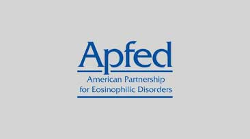 apfed - american partnership for eosinophilic disorders