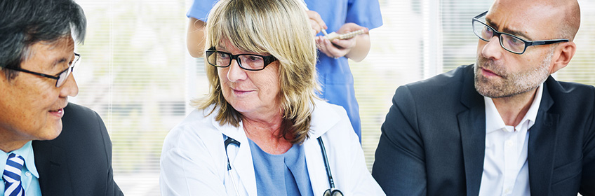 Information for Medical Professionals_848x280