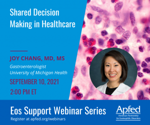 Webinar: Shared Decision Making in Healthcare